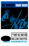 Grant Green Idle Moments Masterprint