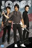 Jonas Brothers Posters