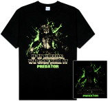 Predator - If It Bleeds T-shirts