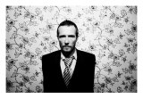 Scott Weiland Gicle-tryk af Darren Ankenman