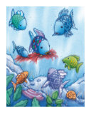 The Rainbow Fish V Posters by Marcus Pfister