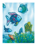 The Rainbow Fish VI Posters by Marcus Pfister