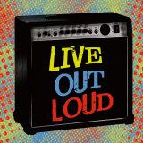 Louise Carey - Live Out Loud Umění