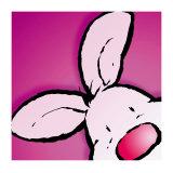 Rabbit Plakat af Jean Paul
