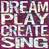 Louise Carey - Sen, Dream (text vangličtině) Plakát