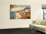 Visit Lahaina Wall Mural