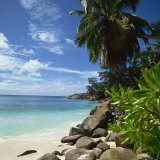 Mahe, Seychelles, Indian Ocean, Africa Photographic Print by Robert Harding