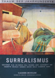 Surrealismus Beyeler Collectable Print by Max Ernst