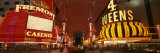 Fremont Street, Downtown, Las Vegas, Nevada, United States of America, North America Photographic Print by Gavin Hellier