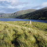 Uragh Stone Circle, County Kerry, Munster, Republic of Ireland, Europe Photographic Print by Andrew Mcconnell