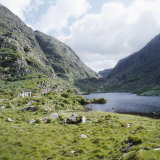 Gap of Dunloe, County Kerry, Munster, Republic of Ireland, Europe Photographic Print by Andrew Mcconnell