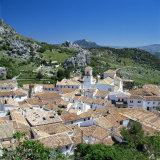 Grazalemar, Near Ronda, Andalucia, Spain, Europe Photographic Print by John Miller
