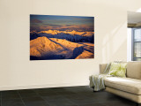 Sunrise Elk Mountains, Colorado Wall Mural