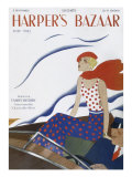 Harper&#39;s Bazaar, July 1932 Posters