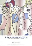 Roy Lichtenstein - Nudes with Beach Ball - Reprodüksiyon