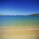 Golfo Delle Saline, Sardinia, Italy, Mediterranean, Europe Photographic Print by John Miller