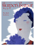 Harper&#39;s Bazaar, May 1932 Prints