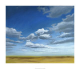 Big Sky II Limited Edition by Megan Meagher