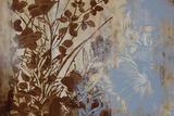 Primary Silk II Prints by  Bridges