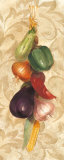 Mixed Vegetables II Prints by Albena Hristova