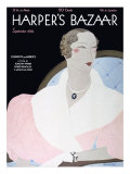 Harper&#39;s Bazaar, September 1932 Affiche