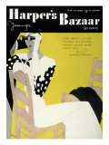Harper&#39;s Bazaar, June 1932 Affiches