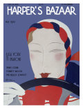 Harper&#39;s Bazaar, May 1931 Posters