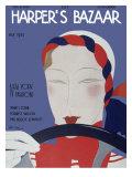 Harper's Bazaar, May 1931 Posters