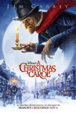 A Christmas Carol Poster