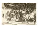 Carousel Art