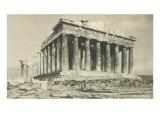 Parthenon Print