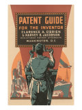Patent Guide for the Inventor Prints