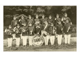 Weetman's Military Band Prints