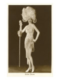 Ziegfeld Girl in Costume Posters