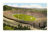 University Stadium, Berkeley, California Prints