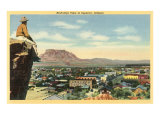 Superior, Arizona Posters