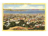 University, Berkeley, California Prints