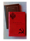 Russian Communist Books Posters