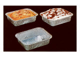 Cakes in Aluminum Pans Prints