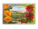 Seasons Greetings, Cal Poly Prints