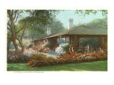 Craftsman Bungalow Prints