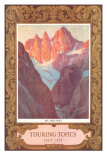 Mt. Whitney, Touring Topics Print