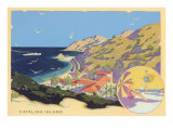 Catalina Island Prints