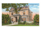 Governor's Mansion, Montgomery, Alabama Print