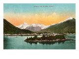 Sitka, Alaska Posters