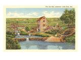 Lakewood, Little Rock, Arkansas Prints