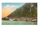 Juneau, Alaska Prints