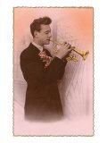 Bugler Art