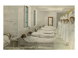 Ladies Bath House, Hot Springs, Arkansas Prints