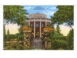 Vestavia Park, Birmingham, Alabama Prints